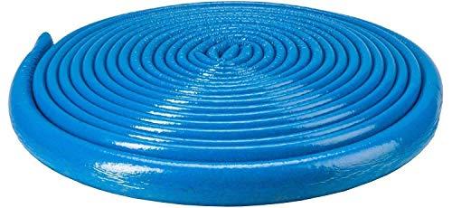 10m Lang Blau 35mm Stark Rohr Schaum Isolierung Nachlaufender Wickel 6mm (Beton-schaum-isolierung)