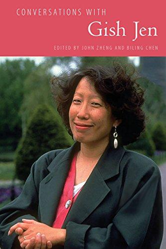 Conversations With Gish Jen (literary Conversations Series) por Biling Chen epub