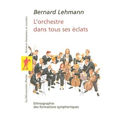 L'orchestre dans tous ses éclats (POCHES SCIENCES t. 207)