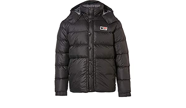 X Rab Down Anthracite Escape Jkt Large Jacket Andes aHvBqa