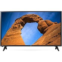 LG 43Lk5000Pla - TV LED Full HD Da 109.2 cm HD Ready, Nero, Autre