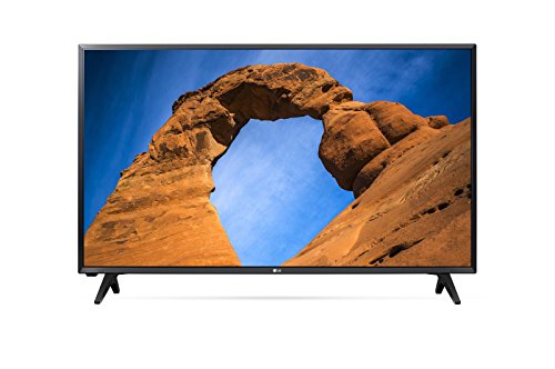 "LG 32LK500BPLA 32"" HD Black LED TV - LED TVs (80 cm / 32""), 1366 x 768 pixels, HD, LED, DVB-C,DVB-S2,DVB-T2, Nero"