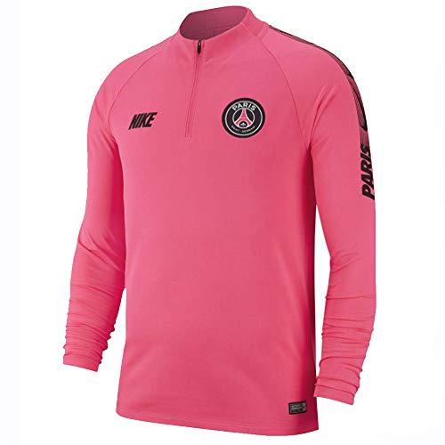 8be8623274d48 Nike PSG Y NK Dry SQD Dril Top Long Sleeved t-Shirt
