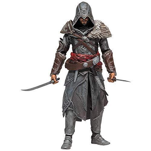 Creed Ezio Auditore action figure di Assassin ' Assassin's Creed Ezio Auditore Action Figure