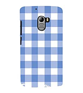 Fuson Premium Back Case Cover Designed Pattern With Brown Background Degined For Lenovo K4 Note