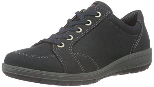 ara Tokio Damen Sneaker, Blau (blau, grau 13), 38.5 EU (5.5 UK/8 US)