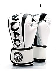 guantes de boxeo/ boxeo de saco de boxeo adulto niño set/Guante de la aptitud de lucha/ guante de entrenamiento saco de boxeo-E