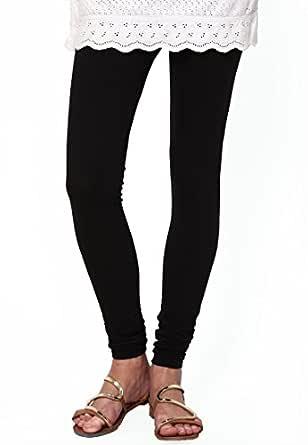 Kamaira Clothings Women's Cotton Leggings