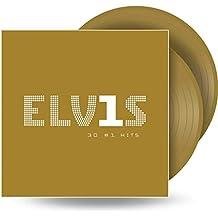 Elvis 30 #1 Hits [VINYL]