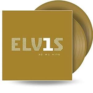 Elvis 30 #1 Hits [2 LP] [VINYL]