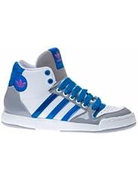pick up 1e553 7c501 Adidas Midiru Court Mid W G60888 Damen Schuhe Weiss