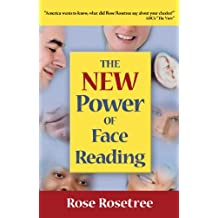 The NEW Power of Face Reading (Energy READING Skills for the Age of Awakening Book 1) (English Edition)