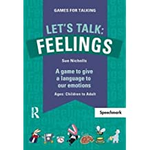Let's Talk: Feelings (Games for Talking)