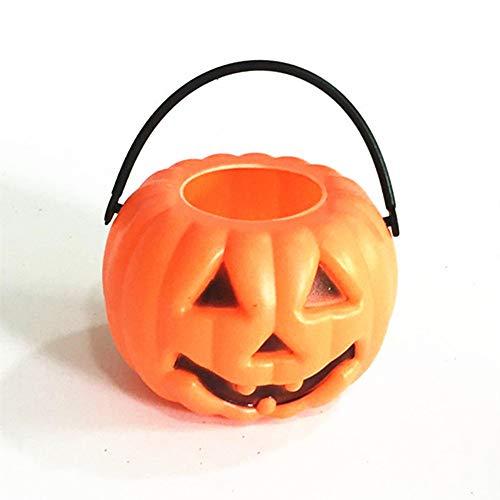 El diseño Lugar Halloween hogar apoya Las Luces Calabaza