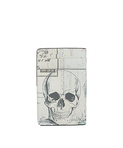 alexander-mcqueen-portacarte-uomo-325007dyi0n8490-pelle-beige-grigio