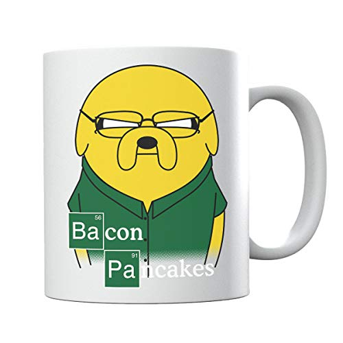 ancakes Adventure Time Mug ()