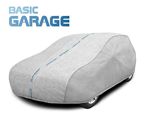 Kegel Blazusiak Autoplane Basic L1 Auto Abdeckung Schützfolie geeignet für Renault Clio IV Grandtour ab 2012