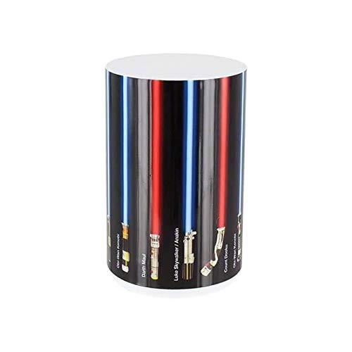 Paladone Lámpara para Mesilla Mini Espada Láser Multicolor