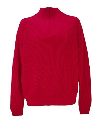 aquascutum-zip-neck-wool-golf-jumper-mens-deep-red-medium
