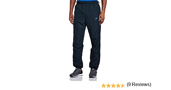 0e0ed9999ea0 NIKE Men s Shorts Woven Were Clothesline blue navy blue Size Medium   Amazon.co.uk  Sports   Outdoors