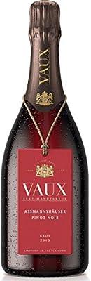 Schloss Vaux Assmannshäuser Pinot Noir Rotweinsekt Brut (1 x 0.75 l)