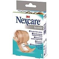 Nexcare N0405B Textile Pflaster 6 x 10 cm, 5 Stück preisvergleich bei billige-tabletten.eu
