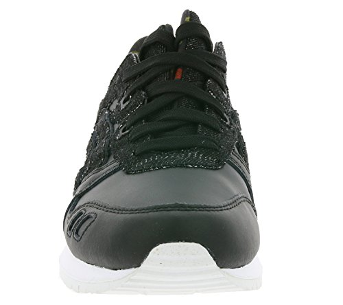 41hajyrVDuL - ASICS Gel-Lyte III Disney Women´s Sneaker Black H70PK 9090