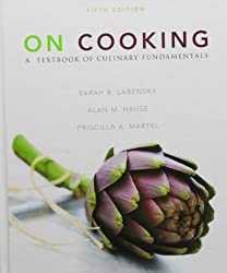 On Cooking Package: A Textbook of Culinary Fundamentals [With Access Code]