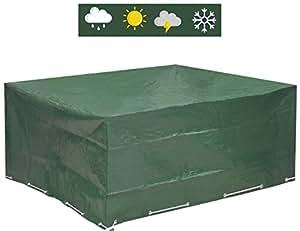 abdeckplane gartenm bel 250x210x90 gartenm bel abdeckung wasserdicht schutz vor. Black Bedroom Furniture Sets. Home Design Ideas