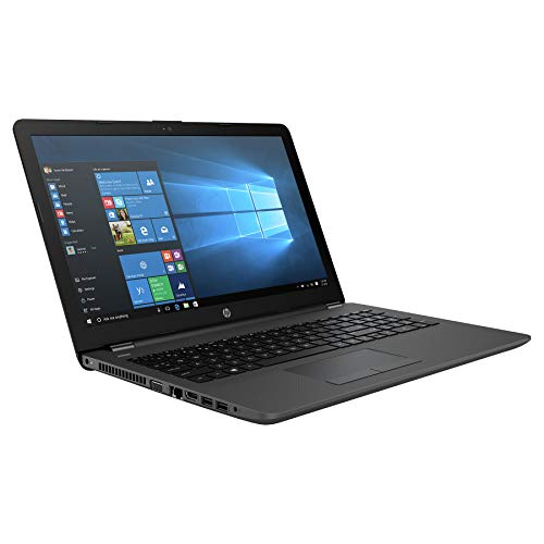 HP (15,6 Zoll) Notebook (Intel N4000 Dual Core 2x2.6 GHz, 4GB DDR4 RAM, 1000GB HDD, DVD±R/RW, Intel HD Graphics, HDMI, Webcam, Bluetooth, USB 3.0, WLAN, Windows 10 Prof. 64 Bit, Office 2018) (Hp Laptop 15 R)