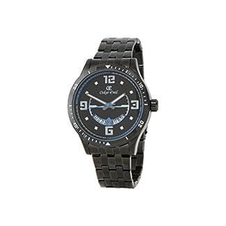 Reloj De Hombre Imola Schwartz Gallay con fecha avanzadas de Oskar Emil