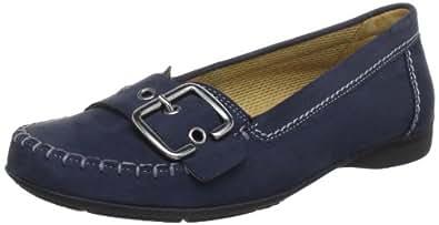 Gabor Shoes Comfort 6252246, Damen Ballerinas, Blau (nightblue), EU 36 (UK 3.5) (US 6)
