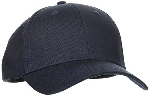JACK & JONES Herren Jacbasic Baseball Cap, Blau (Navy Blazer), One Size