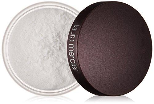 Laura Mercier Secret Brightening Powder for under Eye 1 femme/women, Puder, 1er Pack (1 x 4 g) - Laura Mercier Powder Foundation Puder