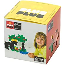 Plus Plus - Pack midi basic 100 pieces