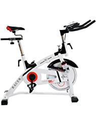 Christopeit Heimtrainer Racer Bike XL 2