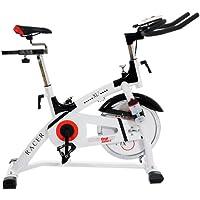 Preisvergleich für Christopeit Heimtrainer Racer Bike XL 2