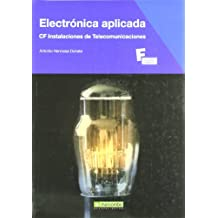 Electrónica Aplicada (MARCOMBO FORMACIÓN)