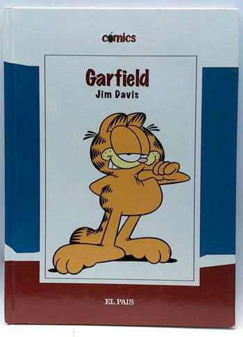GARFIELD par Jim DAVIS