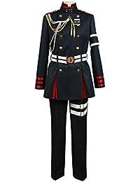 Seraph of The End Guren Ichinose Uniform Cosplay Kostüm 54325ddd7c