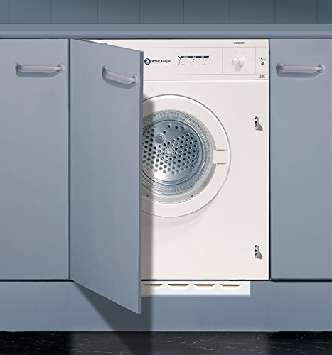 White Knight C43AW Tumble Dryer