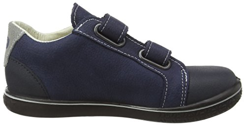Ricosta  Nippy, Sneakers Basses garçon Bleu (See 175)