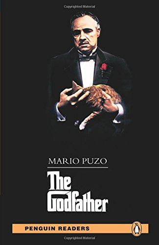 Level 4: The Godfather (Pearson English Graded Readers)