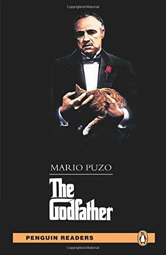 The PLPR4:Godfather: Level 4 (Penguin Readers (Graded Readers))