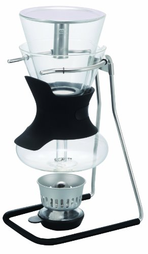 Hario Sommelier - Cafetera de sifón