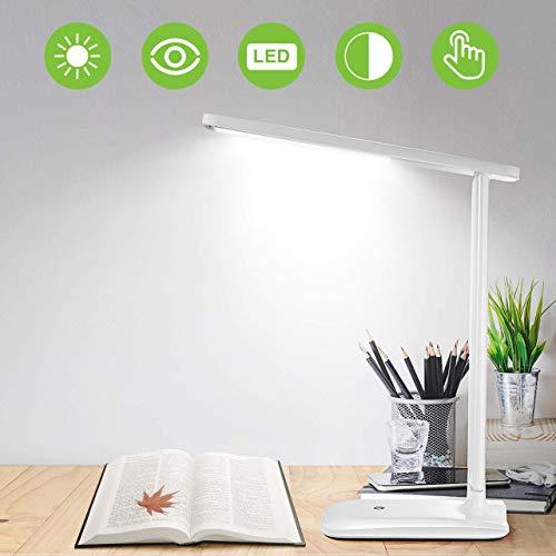 Lampada Scrivania LED Lampada