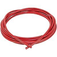 Manguera de vacío de silicona Ramair Filters VAC4MM-5M-BK (4 mm x 5 m, roja)