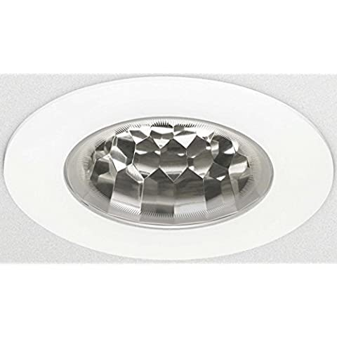 Philips PLS – Lámpara LED de Downlight (WS rs530b # 85530900 12S/830 PSU de S MB GC Lux Pace Accent Mini Foco/Faro