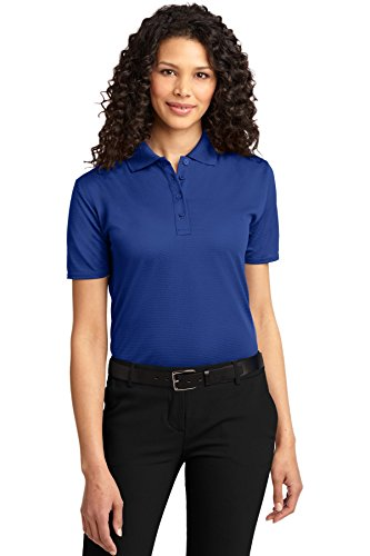 Port Authority -  Polo  - Donna Blu