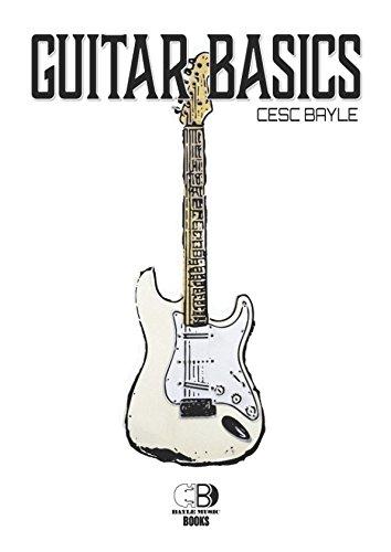 Guitar Basics por Cesc Bayle